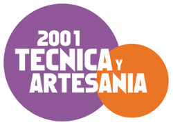 2001 Técnica y Artesanía